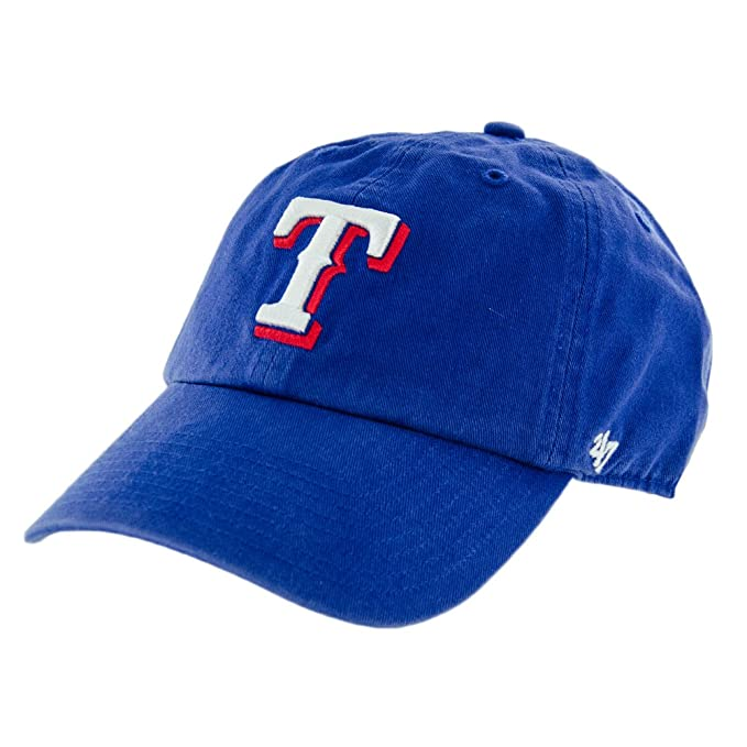 Texas Rangers - Logo ajustable Gorra de béisbol de Los  Amazon.es  Ropa y  accesorios 5bf5350e6c0