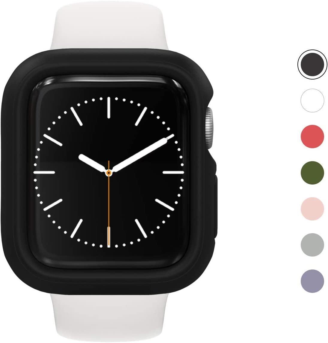 Estuche  Apple Watch Series 3/2 / 1 - [42 mm] Negro