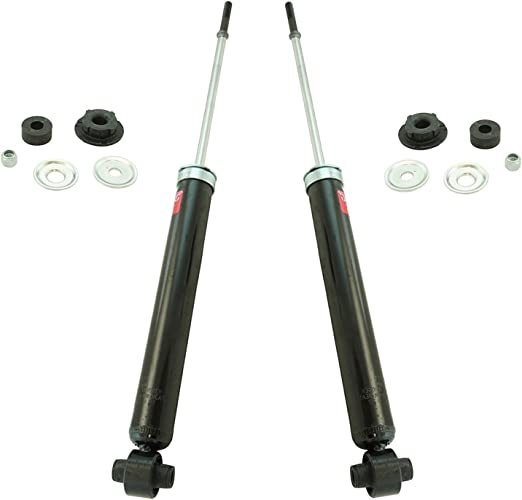 KYB Excel-G Front Shock Absorber Pair LH /& RH Sides for Toyota 4Runner T100