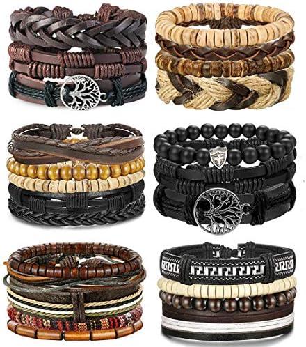 LOLIAS Leather Bracelet Bracelets Adjustable product image