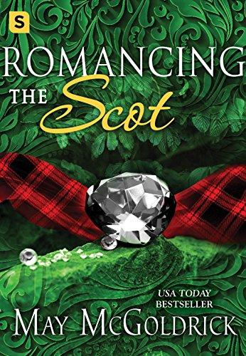Romancing the Scot (The Pennington Family)