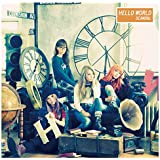 Scandal - Hello World (CD+DVD) [Japan LTD CD] ESCL-4324