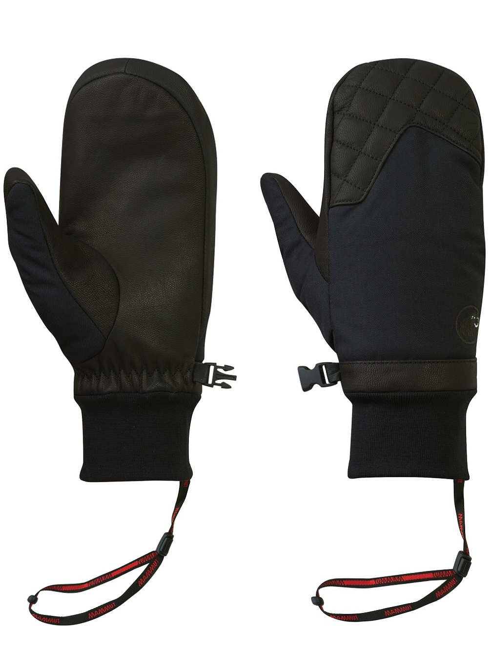Mammut Handschuh Niva Damen