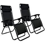 PayLessHere Without Gravity Chairs Lounge Patio Chairs Outdoor Yard Beach New