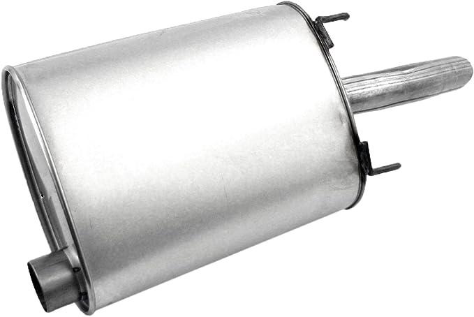 Exhaust Intermediate Pipe Walker 55223