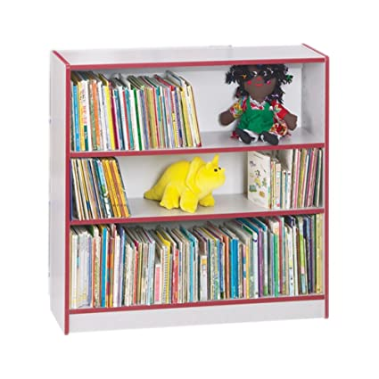 Jonti Craft Bookcase 36quot Blue