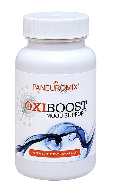 2 opinioni per Oxiboost- supporto di ossitocina- potenziatore dell'umore naturale al 100%-