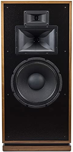 Klipsch 1064223 Heritage Forte III Floorstanding Speaker American Cherry