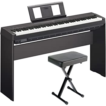 yamaha dgx 660 88 key weighted action digital grand piano premium with matching. Black Bedroom Furniture Sets. Home Design Ideas