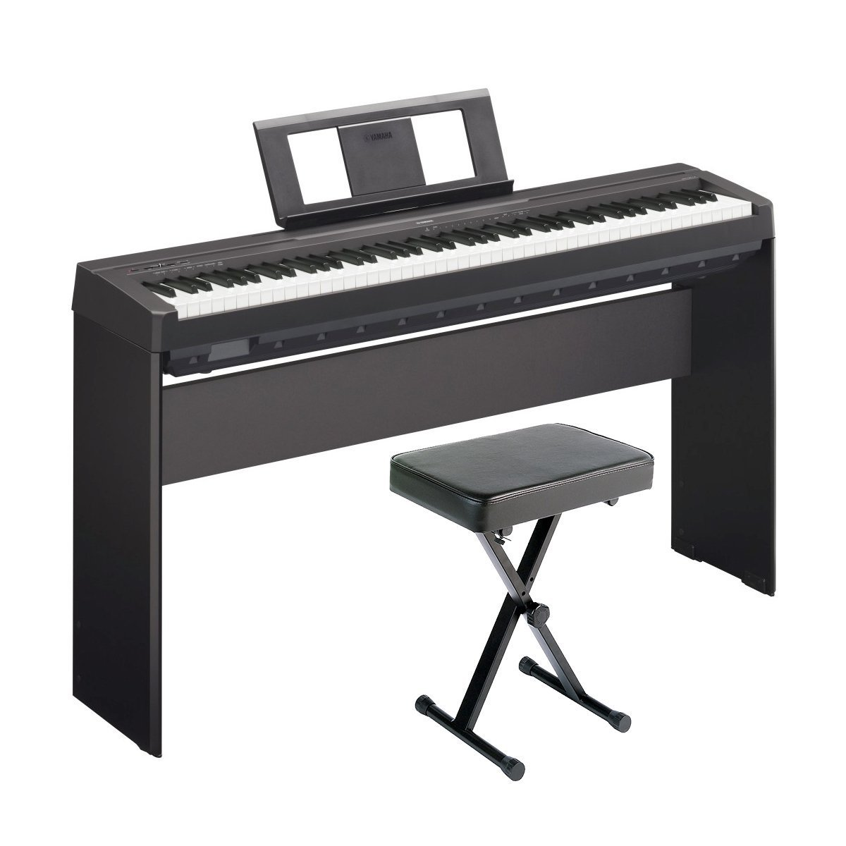 Accessories Of Yamaha P45
