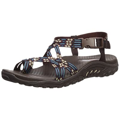 Skechers Women's Reggae-Loopy Sandals | Sport Sandals & Slides