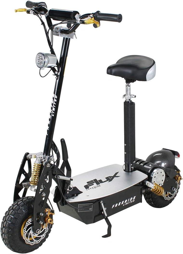 E-Scooter Roller E-Flux Freeride 1