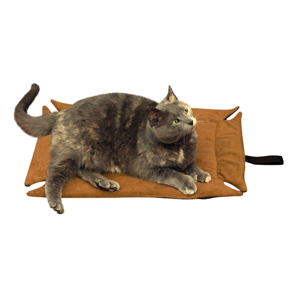 Self Heating Pet Pad Size Small 22 L x 14 W