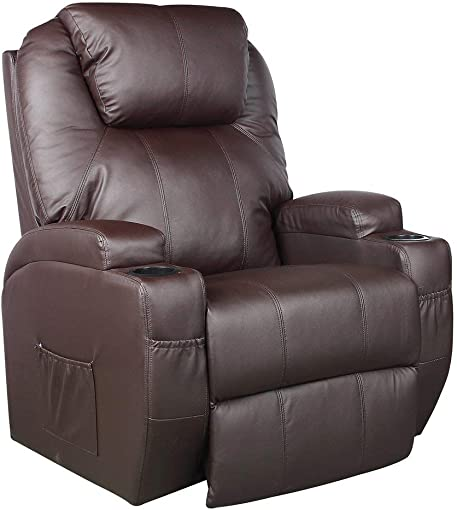 Massage Chair Comfortable Accent Chair