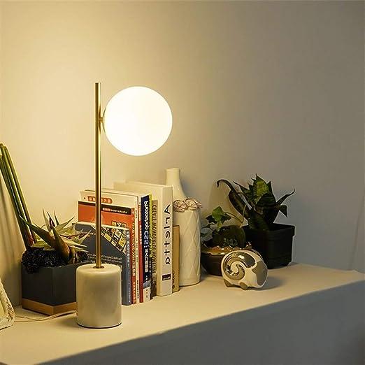 Lámparas de Escritorio Lámparas de Mesa y Mesilla Personalidad ...