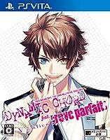 Dynamic Chord feat.[reve partfait] V Edition PS VITA Japan Import