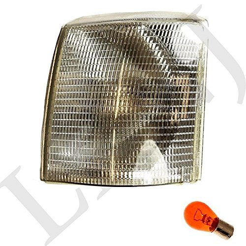 LAND ROVER RANGE ROVER P38 1995-2002 FRONT INDICATOR LAMP LH/DRIVER PART: XBD100930 ()
