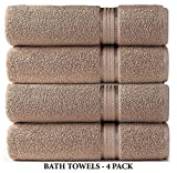 Cotton Craft Bath Towels Review and Comparison