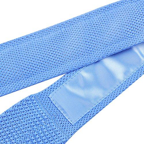 Purple Casual Neckties Mens Dark Alizeal Slim Solid Knitted Uxq7q6w0