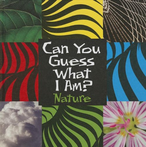 Download Nature (Can You Guess What I Am?) ebook