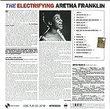 The Electrifying + 2 Bonus Tracks