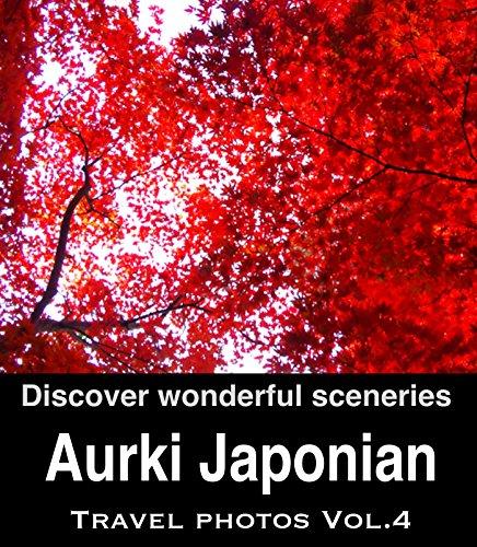 Descargar Libro Aurki Japonian Vol.4: Guia De Turisme I El Llibre De Fotos De Viatges Del Japó Club Zen