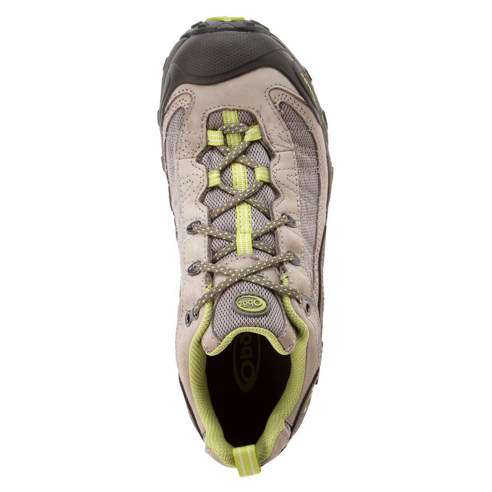 Oboz Women's Phoenix Low BDry Hiking Shoes B00SVY4Q4I 6 B(M) US|Driftwood