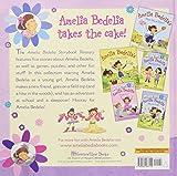 Amelia Bedelia Storybook Treasury: Amelia Bedelia's First Day of School; Amelia Bedelia's First Field Trip; Amelia Bedelia Makes a Friend; Amelia Bedelia Sleeps Over; Amelia Bedelia Hits the Trail