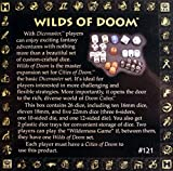 Dicemaster Wilds of Doom