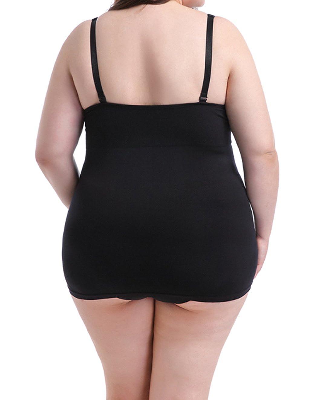decd964a60d Orilife Women Nursing Tank Top Sleep Bra for Breastfeeding Plus Size XXXXL  Orilife-0531-Black-XXXXL Maternity