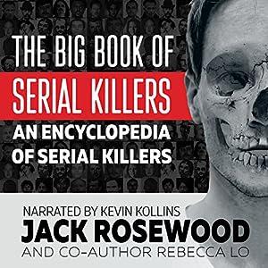 The Big Book of Serial Killers Audiobook