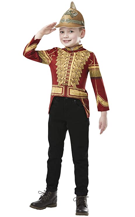 Amazon.com: Rubies Official Disney The Nutcracker Prince ...