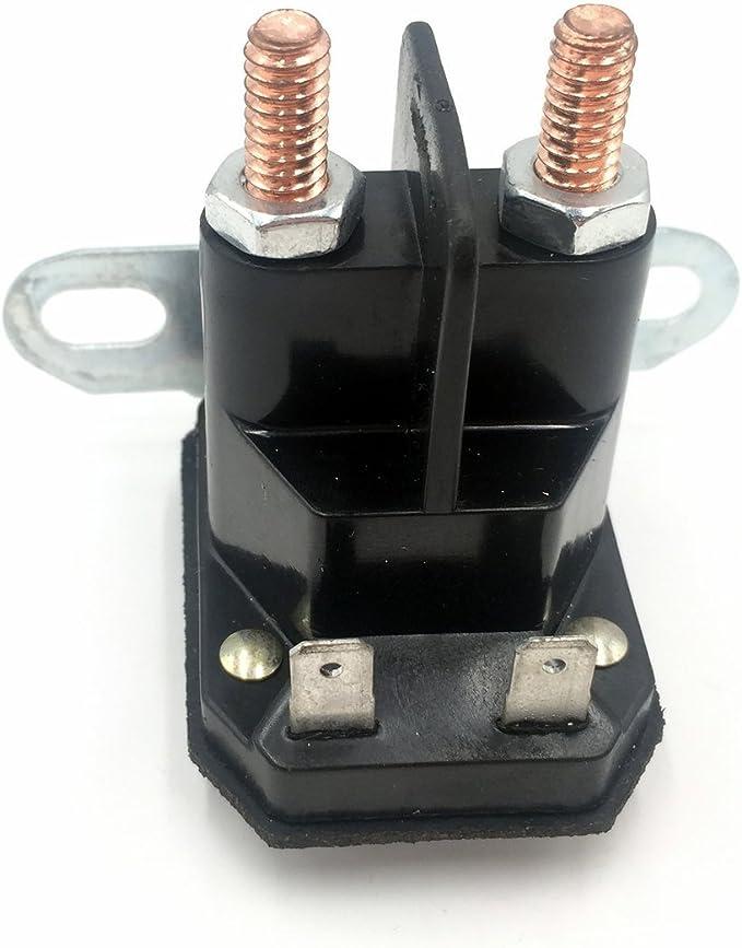 435-151 Starter Solenoid for Cub Cadet MTD 725-04439B John Deere AM138068