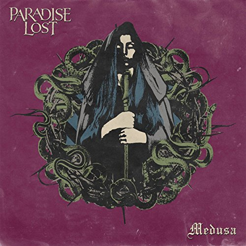 Paradise Lost - Medusa - Limited Edition - CD - FLAC - 2017 - RiBS Download