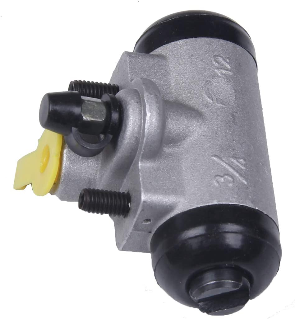 New Rear Wheel Brake Cylinder For Kawasaki Mule 2000 2010 2020 2030 2500 2510 2520 3000 3010 3020 4000 4010 Replace # 43092-1053