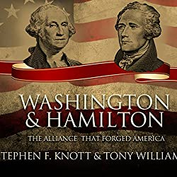 Washington and Hamilton