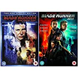 Blade Runner 1-2 Complete movie collection - Blade Runner: The Final Cut / Blade Runner 2049
