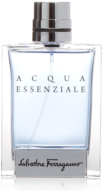 Salvatore Ferragamo Acqua Essenziale Homme Agua de Tocador Vaporizador - 100 ml