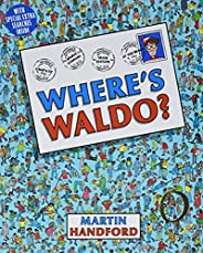 Where's Wa