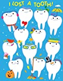 Creative Teaching Press Classroom Management Chart, I Lost a Tooth (6429)