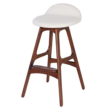 Elegant Bar Stool Footrest Protectors