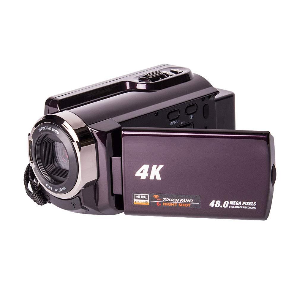 【再入荷】 Springdoit HDナイトビジョンデジタルカメラDVカムコーダー16倍ズームライトデジタルズームデジタルカメラ Springdoit B07JKVSR8G B07JKVSR8G, 安心安全のがんばる館:82c5e39f --- staging.aidandore.com