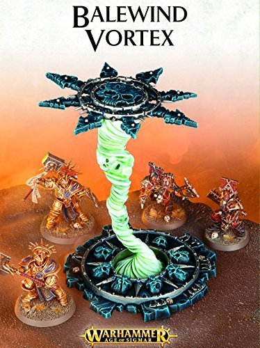 Hot Age of Sigmar - Balewind Vortex free shipping