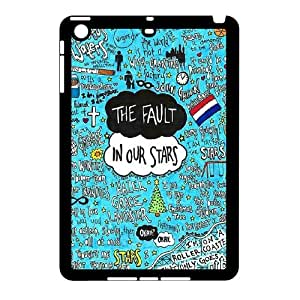 2014 New & Fashion Star DIY The Fault in Our Stars Okay?okay. phone Case Cover For Apple iPad mini RCX049313