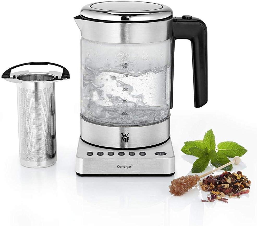 Amazon.de: WMF Küchenminis 2 in 1 Vario Wasserkocher - Teekocher