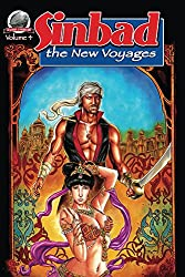 Sinbad-The New Voyages Volume 4 (Sinbad: The New Voyages)
