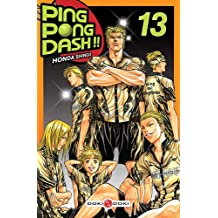 PING PONG DASH T.13