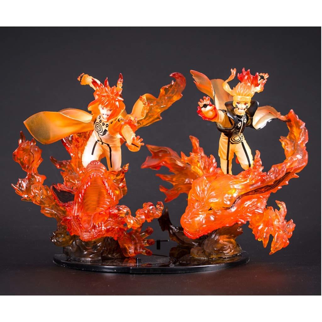 玩具像玩具モデル絶妙な飾り装飾グッズ20CM SHWSM B07SWY8PLY