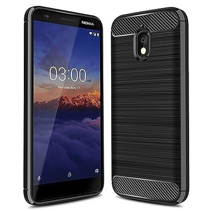 iBetter Nokia 3.1, Nokia 3 2018 Funda, Nokia 3.1, Nokia 3 2018 Funda