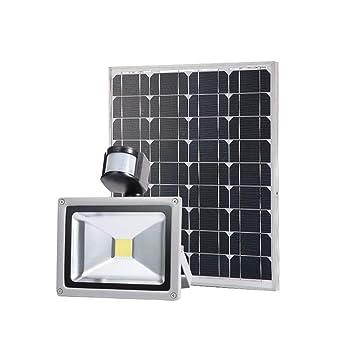 Energia Solar LáMpara De InduccióN del Cuerpo Humano Reflector Hogar Al Aire Libre Impermeable Luz De